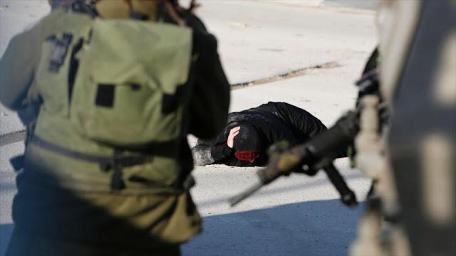 Informe: Israel no investiga violencias cometidas por sus soldados