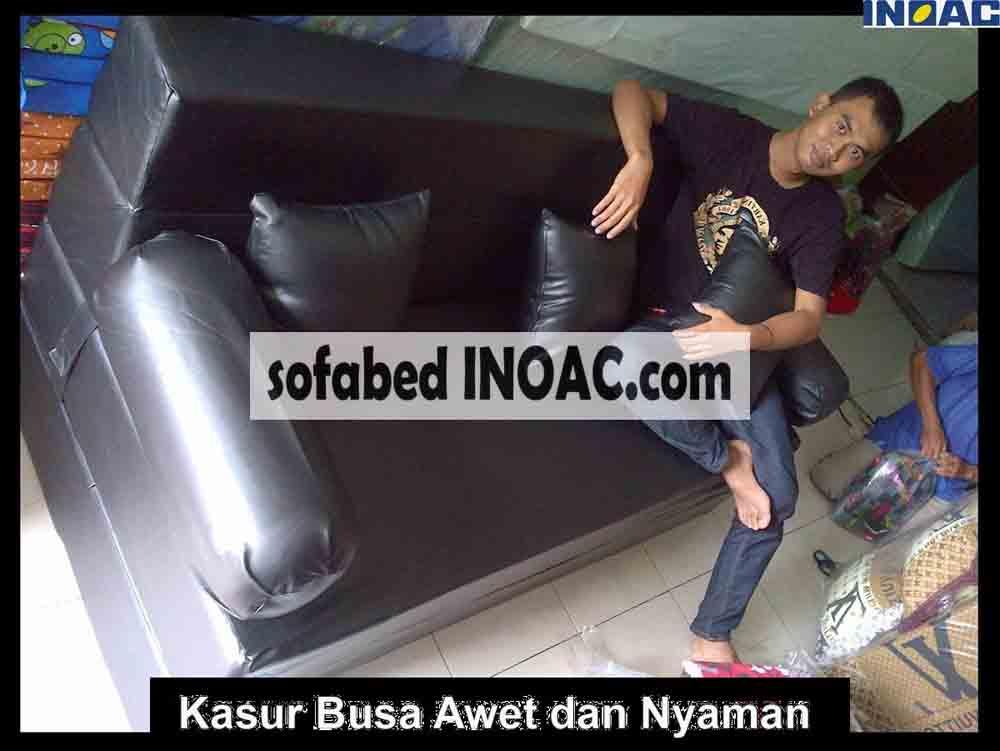 Sofa Bed Inoac 3 In 1 Louis Sectional Jepara: Kasur Busa Cikarang Ukuran 90 Cm Untuk ...