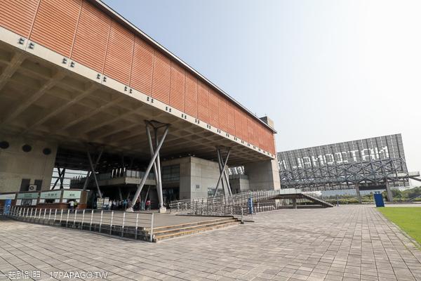 台灣歷史博物館|認識從史前到當代的台灣歷史故事|寓教於樂親子景點
