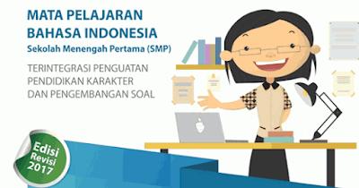 Modul PKB 2017 Guru Bahasa Indonesia SMP