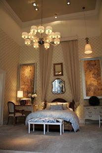 Dormitorios antiguos - Muebles de dormitorio antiguos ...