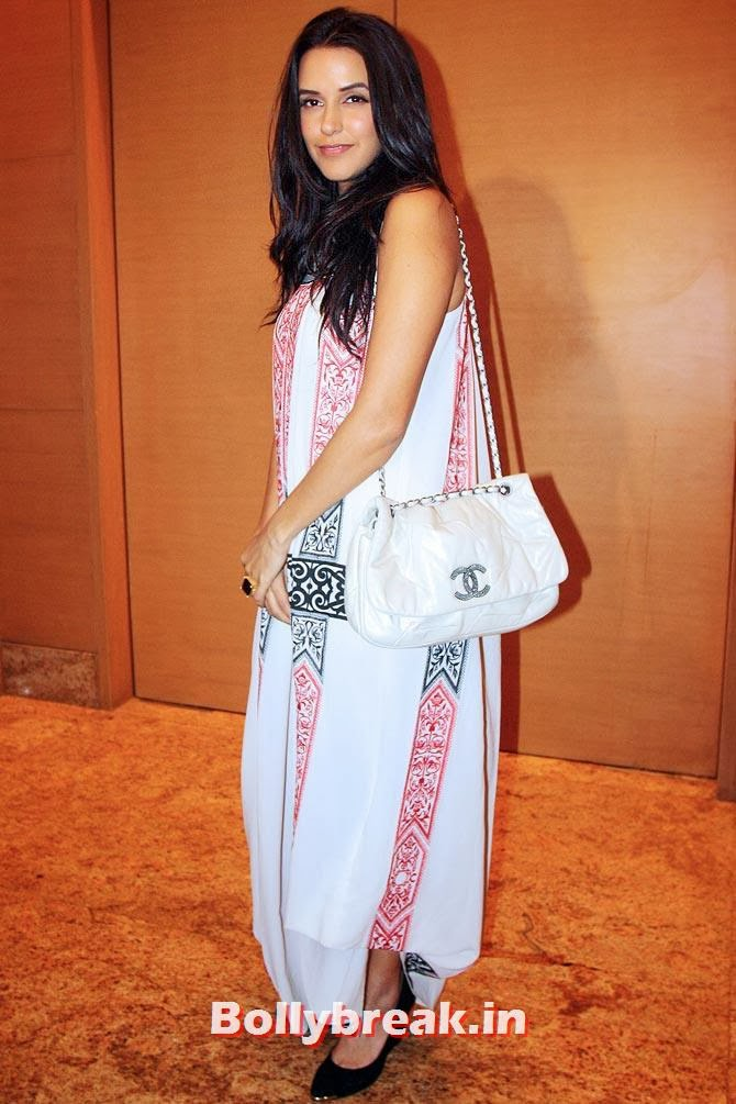 Neha Dhupia, Which Bollywood Actress Wears the Casual Clothes Best?