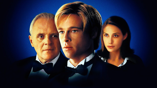 Encontro Marcado (Meet Joe Black), 1998
