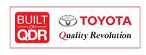 Toyota Kirloskar Motor Registers 21% Growth in the month of January 2017