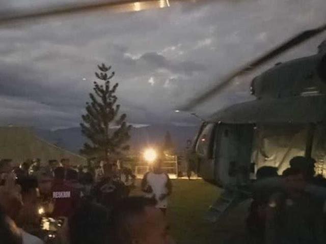 Kelompok Bersenjata Ganggu Proses Evakuasi Korban Pembantaian Nduga ke Timika