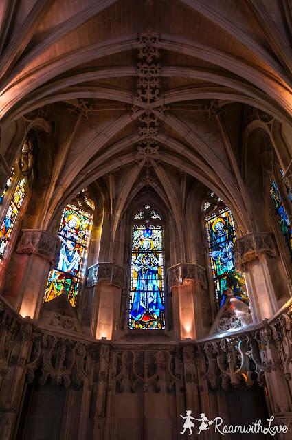 france, Honeymoon, review, รีวิว, ฝรั่งเศส, ปราสาท, Loire Valley, สวีท, ฮันนีมูน, Tours, Chateau d'Ambois, Leonardo Da Vinci