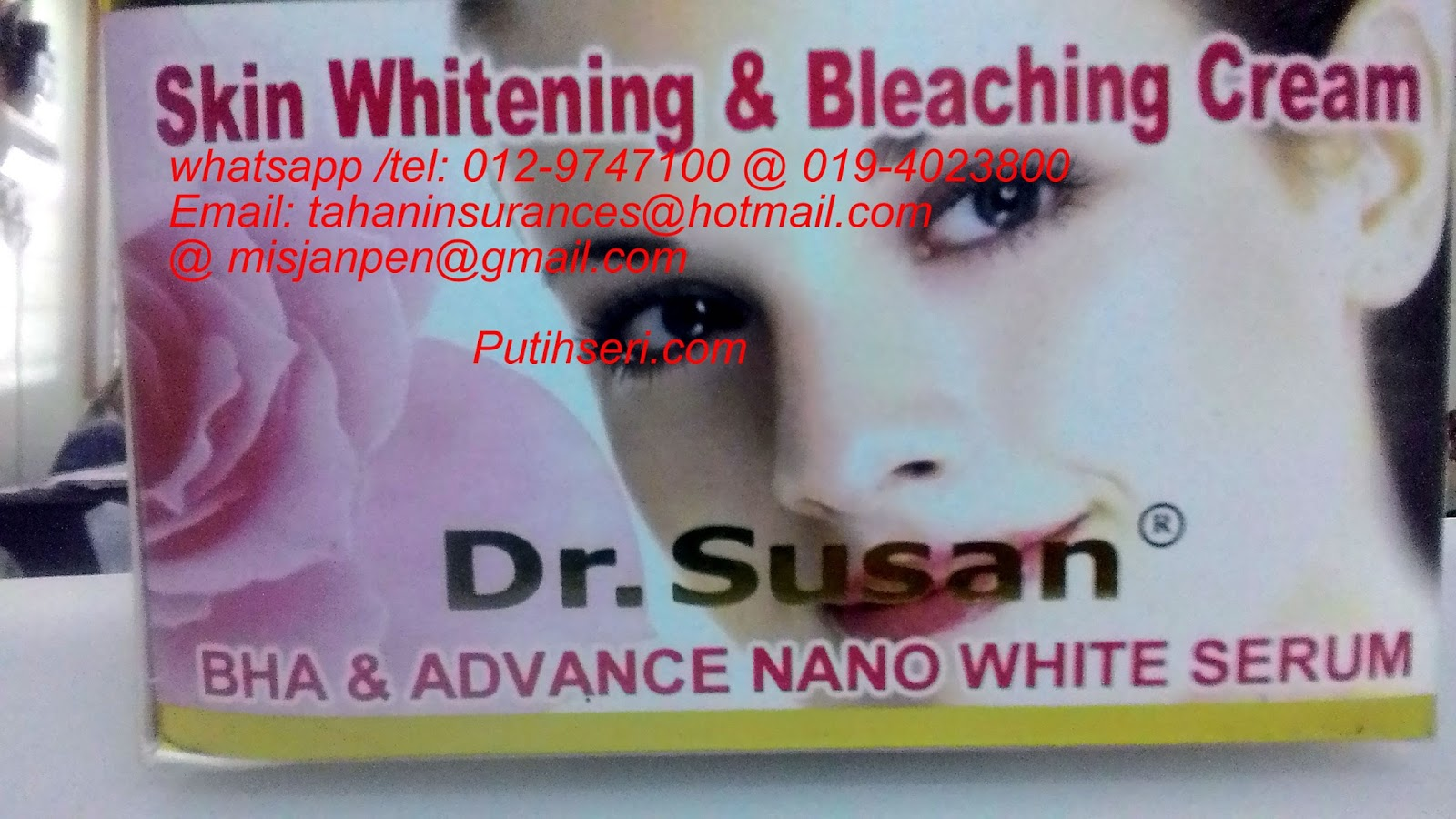 whiteness and skin bleaching If you are one of the people caught up in the obsession of taking skin whitening pills, then you are not alone, this product is very common and popular nowadays as.