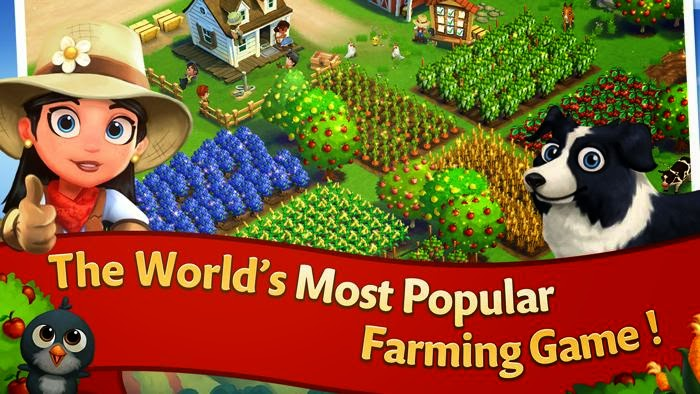 Download the Farm Android Games for Free
