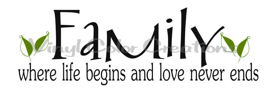 Family Quotes And Sayings: Family Quotes Love