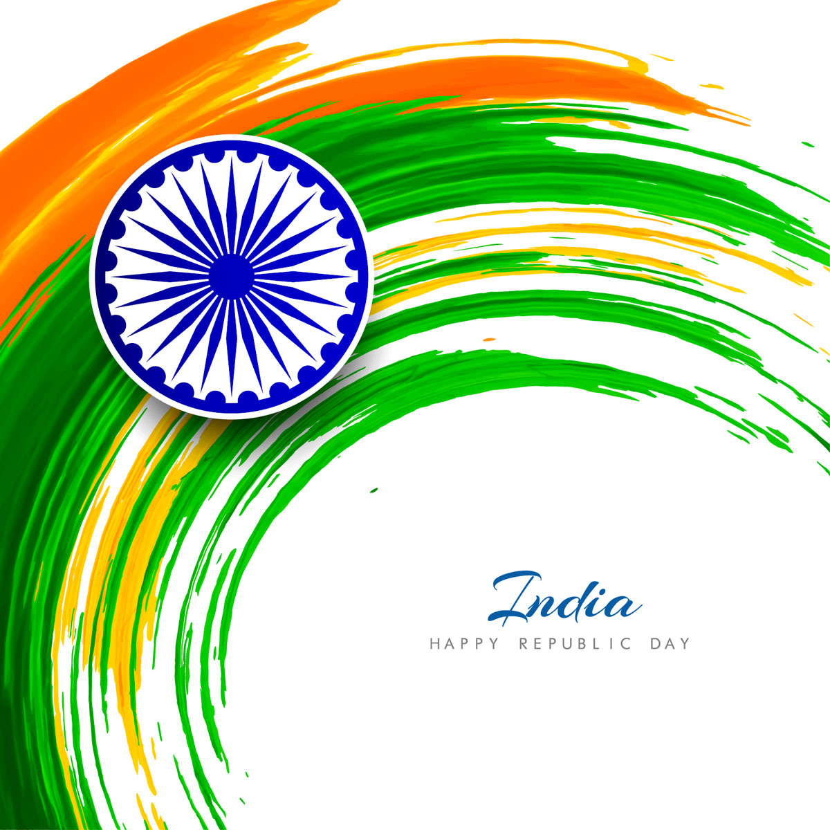 Happy Republic Day 2017 Greeting Sms Wallpaper Messages