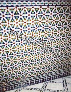 mosaique marocain zellige carrelage carreaux salon marocaine decoration moderne en zellige mosaique. Black Bedroom Furniture Sets. Home Design Ideas