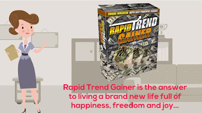 Rapid Trend Gainer, rapid trend gainer review, rapid trend gainer reviews