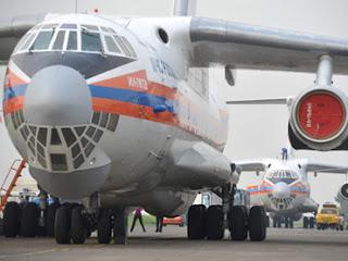 la proxima guerra rusia envia aviones libano sacar ciudadanos de siria
