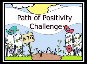 Top Pick - Path of Positivity