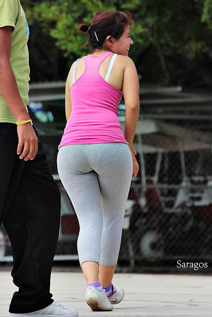 white big ass milf