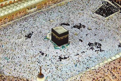Menunaikan Ibadah Haji ONH Plus