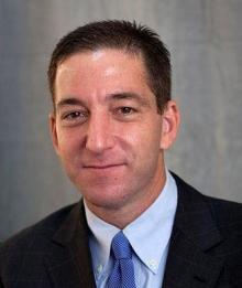 Glenn Greenwald (March 6, 1967)