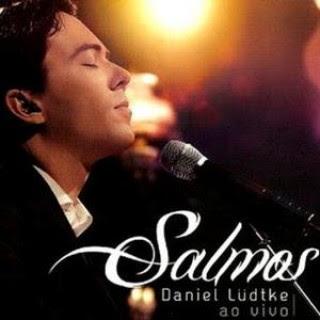 PARTITURAS DANIEL LUDTLE CD SALMOS