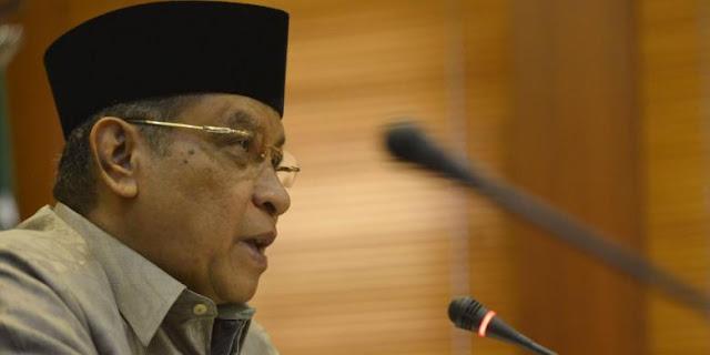 Said Aqil Sebut Nabi Muhammad Tidak Mendirikan Negara Islam
