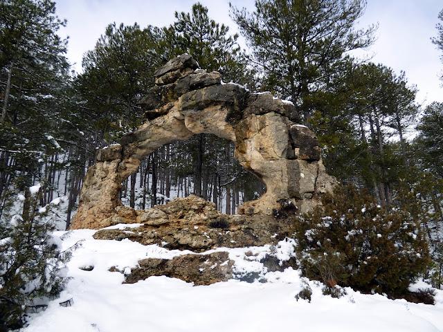 Arco de Pierda