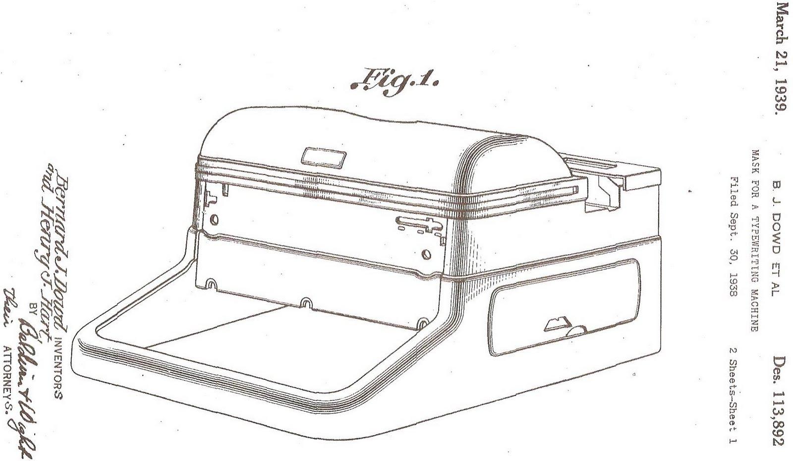 oz.Typewriter: On This Day in Typewriter History (CI)