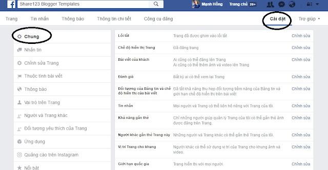 Làm sao để ẩn comment trên fanpage facebook tránh mất khách