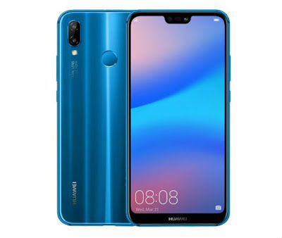 Huawei Nova 3e price in Bangladesh with full specification, review, feature