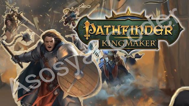 pathfinder, kingmaker, ryo, rpg, eski, tip, rol, yapma, oyunu,