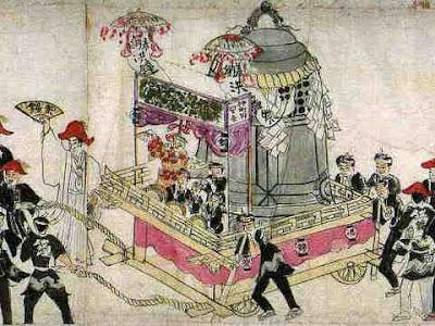 円覚寺洪鐘祭