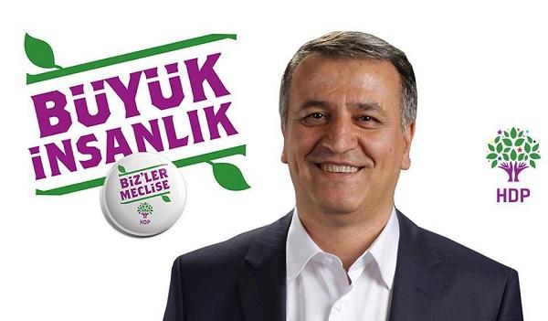 HDP'li vekilden fıstık için meclis araştırması