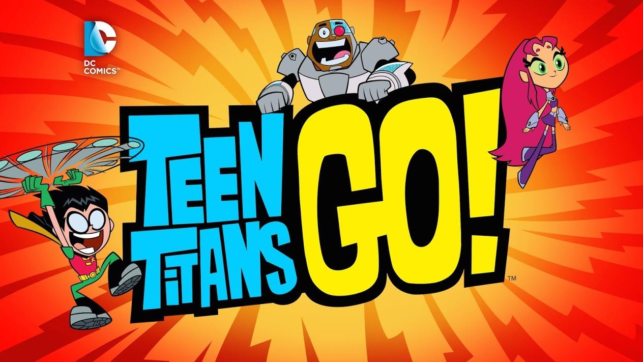 Teen Titans Go Pt-Pt-3298