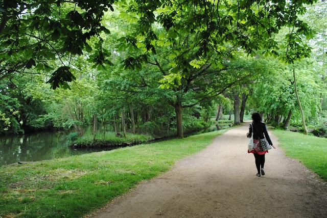 The Faraway Tree, Oxfordshire, UK