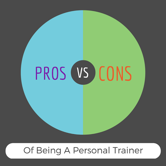 pros and cons of being an In today's job market, there are countless professions and fields to choose from some offer higher salaries, while other offer.
