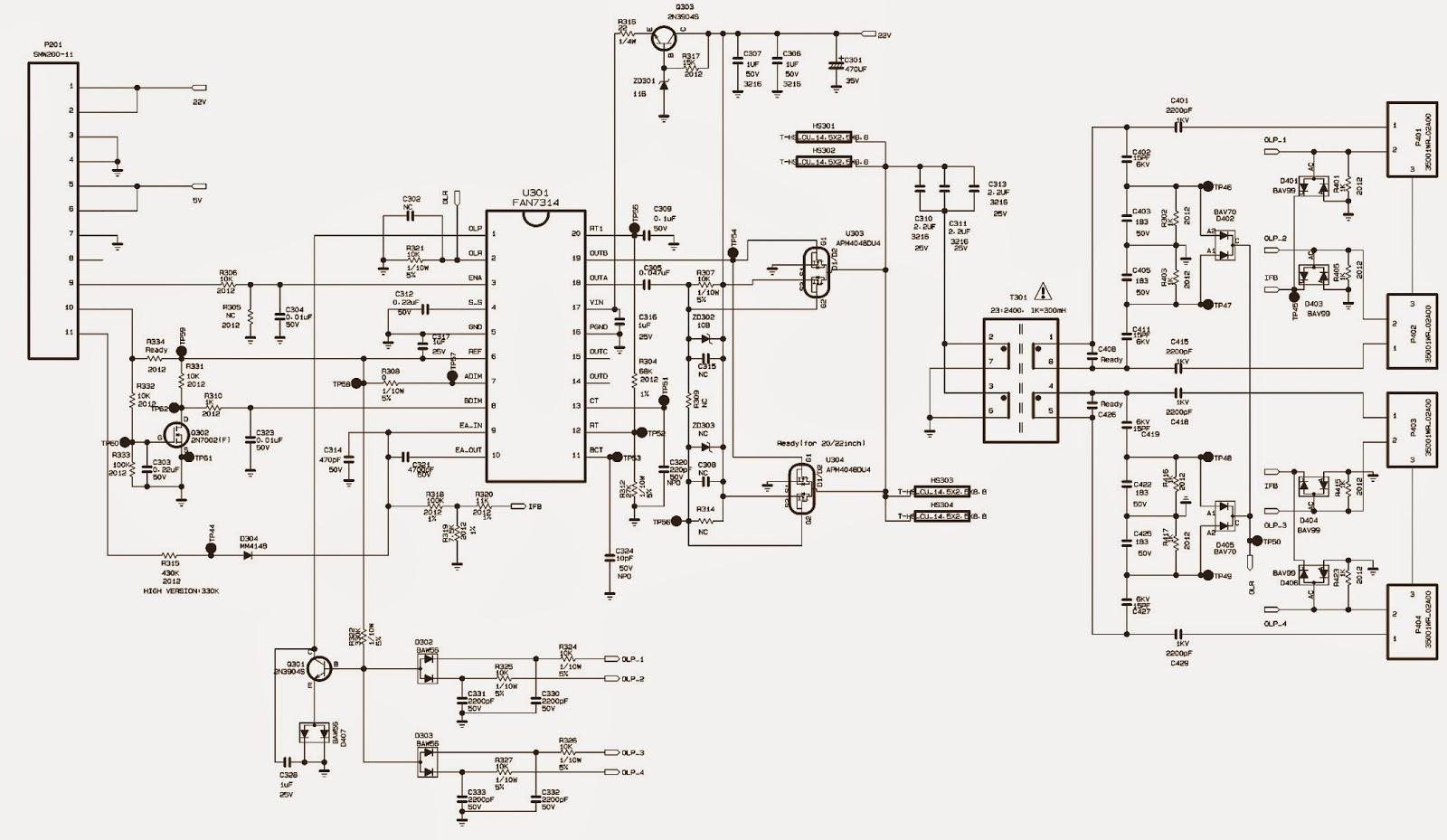 hight resolution of lg fridge wiring diagrams gallery lg flatron w1942s lcd monitor u2013 aocl32w831 u2013 philco28t35dg