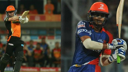 IPL 2018 live streaming: SRH vs DD, Sunrisers Hyderabad vs Delhi Daredevils live score online, Where to Watch, TV Channels Info
