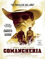 Hell or High Water (Comanchería) (2016)