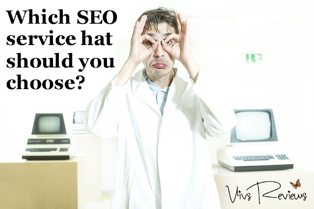 Which Search Engine Optimization service hat should you choose