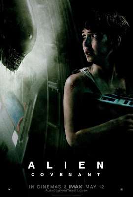 Alien Covenant (2017) Subtitle Indonesia BluRay 1080p [Google Drive]