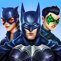 DC Legends v1.15.0 Mod