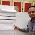 Dugaan Penggelembungan Suara, PIP PKS Malaysia Minta Penghitungan PSU Pos Disetop