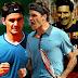 """Federer: """"Espero que Messi ganhe uma Copa do Mundo um dia""""."""