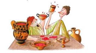 L'alimentazione nella storia degli etruschi, riassunto per la scuola