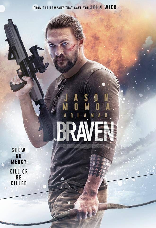 Braven (2018) คนกล้า สู้ล้างเดน (ซับไทย)