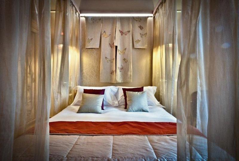 I migliori design hotel di Milano