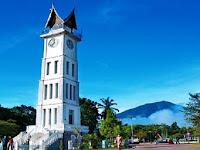 Mengenal Tempat Wisata di Padang yang Menarik