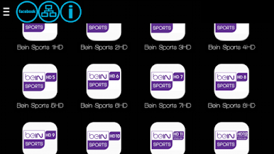 GREAT AND AMAZING IPTV APK WATCH LOTS OF CHANNELS SPORT AND MORE 2019