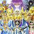 Saint Seiya Cosmo Fantasy, versão ocidental do game Zodiac Brave é lançada no Brasil!