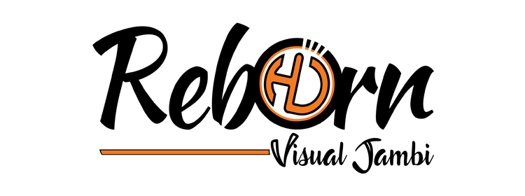 Reborn Visual Jambi