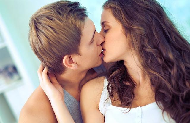 Apakah Ciuman Sebelum Nikah Adalah Bukti Cinta