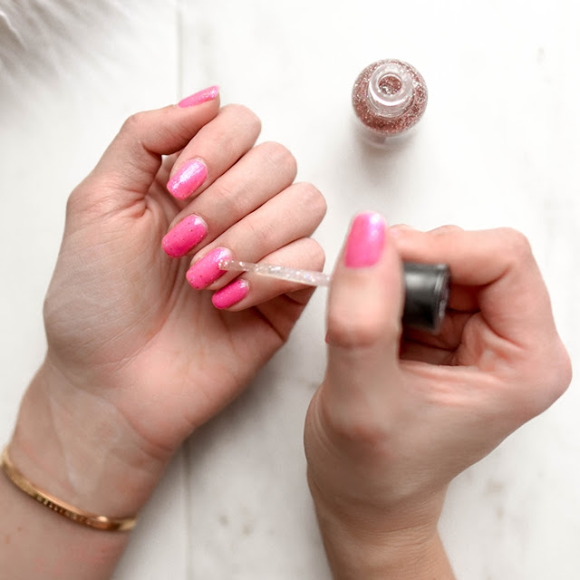 como cuidar das unhas no outono-inverno